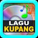 Koleksi Lagu Kupang by Zenbite