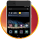 Best Theme For Huawei P8 by James V Jeter