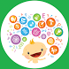 Baby Learn LANGUAGES free by SHIFT Interactive Pty Ltd