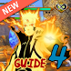 Guide For Naruto Shippuden Ultimate Ninja Strom 4 by gemsgemsgems