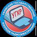 Расписание занятий УКРТБ by Патлах Сергей