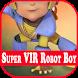 Super VIR Robot Boy Video by Dangdut StudioID
