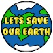 Let's Save Our Earth by Binus Media & Publishing