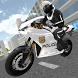 Police Bike Driving Simulator by Monarchor