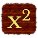 Quadratic Equation Solver by AlMunt