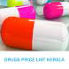 DRUGS PRICE LIST KERALA ver 2 by axdev
