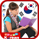 Learn Korean in just 10 minutes a day by Doctor Apps
