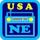 USA Nebraska Radio Stations by GN Radio