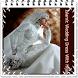 Islamic Wedding Dress by animunil
