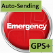 an Emergency Button GPS+ by A+ design, Inc.
