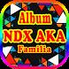 80+ NDX A.K.A Album Terbaru