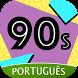 Anos 90 Amino em Português by Amino Apps