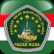 Pagar Nusa Lockscreen
