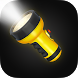 Flash Light LED (Torch Light) by Opradotravel