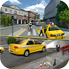 Modern Taxi Driving Simulator 2018 - Driver Game by Simulation Pro Studio
