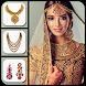 Jewellery Photo Editor by Video Maker & Photo Video Editor
