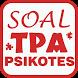 Soal Psikotes - Tes Potensi Akademik by Studio Edukasi