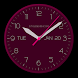 Modern Clock For Android-7 PRO by StyleSeven.com