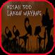 Kisah Wayang Kulit by Tarling Studio