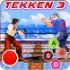 Play Real Tekken 3 Guide Tips by rasheed.nauimi
