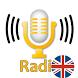 UK Radio, British Radio by Smart Apps Android