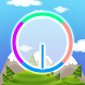 Crazy Color Circle! by PANTHER GAMING LLC