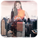 Photo Overlay Blend effect by AB Creation