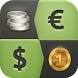 Currency Converter by Matthew Wood