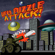 UFO Puzzle Attack! by David Gutierrez Palma