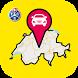 TCS Verkehr by Touring Club Suisse