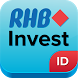 RHBInvest ID For Tablet by RHBINVEST ID