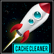 Cache Cleaner Speed Booster+ by Ocean Grampus Apps
