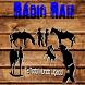 Rádio Raiz by Taaqui Desenvolvimento