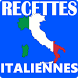 Recettes Italiennes by AppyVid