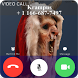 Krampus Video Call *OMG HE SO SCARY