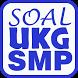 Soal UKG SMP