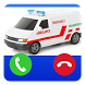 Emergency Fake Call Prank by toprankdev