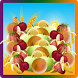 Fruit Farm Harvest by VCR Game