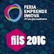 Feria Emprende Innova FIIS '16
