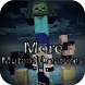 More Mutant Creatures Mod MCPE by WhatTheGame