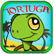 Tortuga by Raphaël Couturier