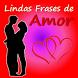 Lindas Frases de Amor by Rodrigo Vertulo