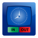 iTimePunch - Work Time Clock by Double Down Software LLC