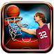 Basketball Shot Mania by Daily Casual Games