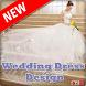 Wedding Dress Design by Amirantama Apps