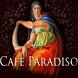 Cafe Paradiso by MOBILarium
