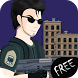 Urban City Combat Crime Wars by APP Tec