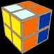 Simplified Rubik's Cube by bondarenkoda