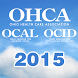 OHCA Convention 2015 by cadmiumCD