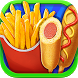Carnival Fair Food Fever 2017 - Yummy Food Maker by Crazy Camp Media